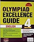 Olympiad Excellence Guide English Book for Class 4